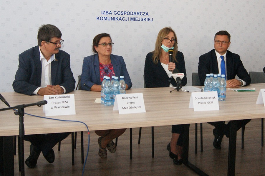 IGKM wnioskuje o pilne podjęcie inicjatywy legislacyjnej