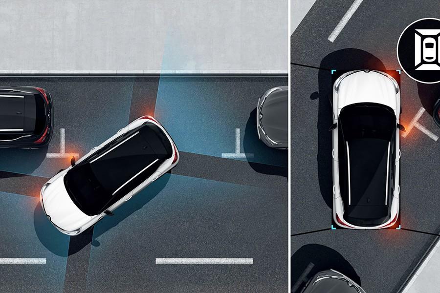 Cofanie samochodu – czy robisz to dobrze?