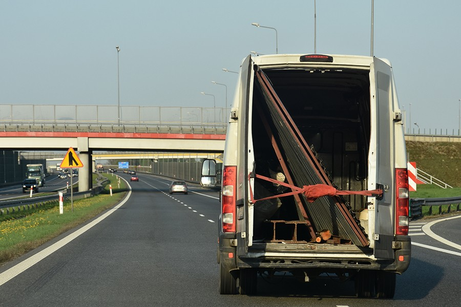 Ustawa o transporcie drogowym - kolejny projekt zmian