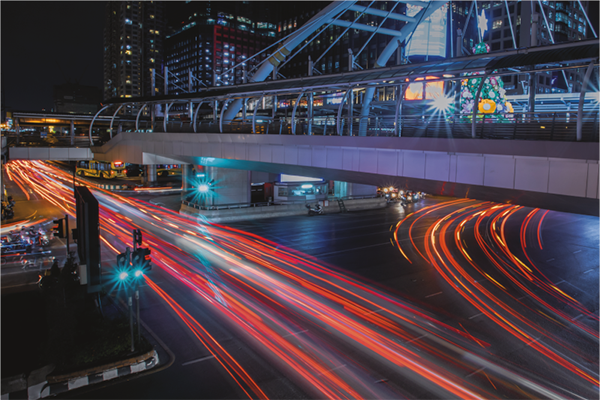 Dni bezpieczeństwa ruchu drogowego