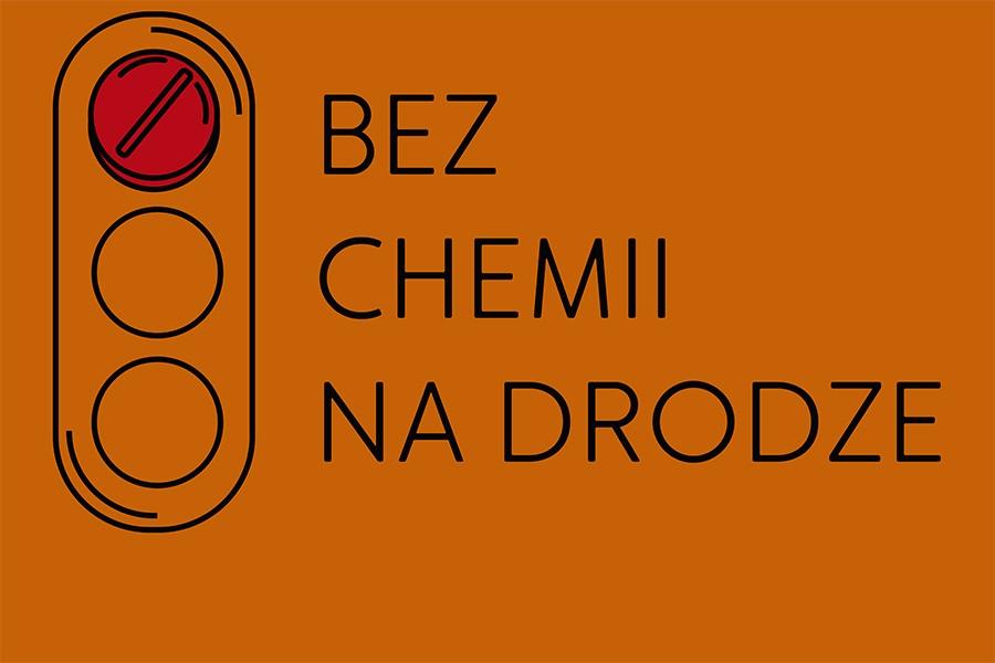 """""""Bez chemii na drodze"""" – kampania, scenariusz zajęć"""