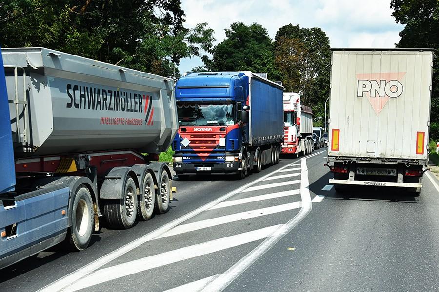 Rząd przyjął projekt nowelizacji ustawy o drogach publicznych
