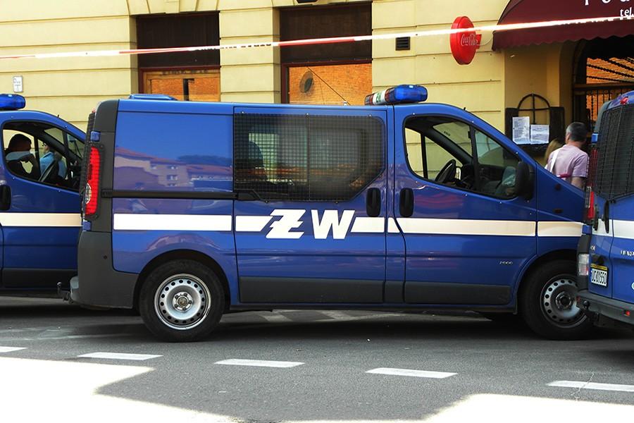 Żandarmeria skontroluje kierowców?