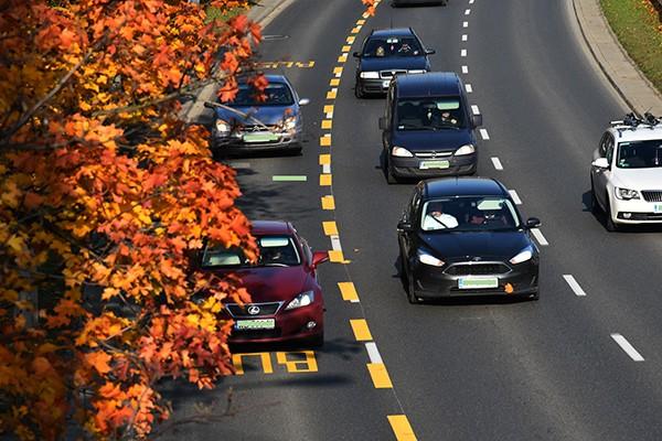 Kierowco, o tym pamiętaj jesienią!