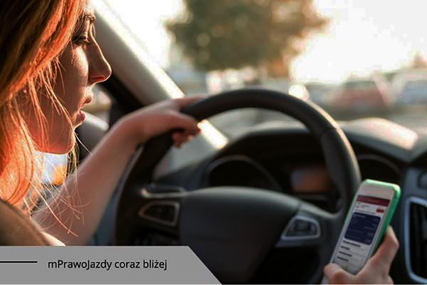 mPrawo Jazdy coraz bliżej – komunikat KPRM