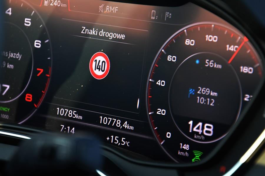 Projektowane zmiany warunków technicznych pojazdów