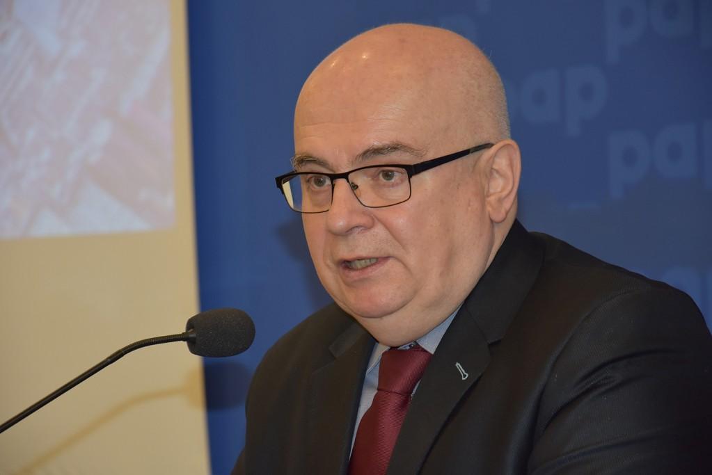 Maciej Wroński. Czysto prawny aspekt pierwszeństwa pieszych