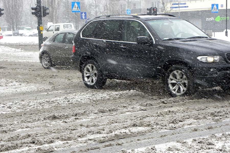 Potrzebny ustawowy obowiązek stosowania opon z homologacją zimowych!