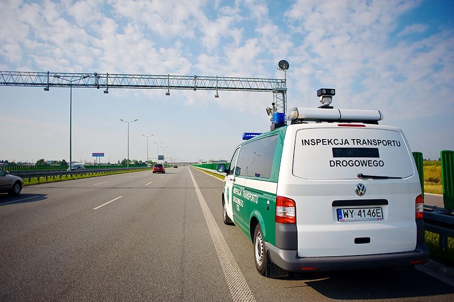 Nowelizacja ustawy o transporcie drogowym