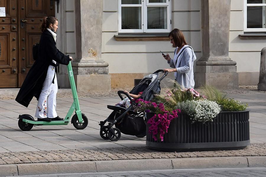 Druk 911. Projekt skierowany pod obrady Sejmu. A u innych
