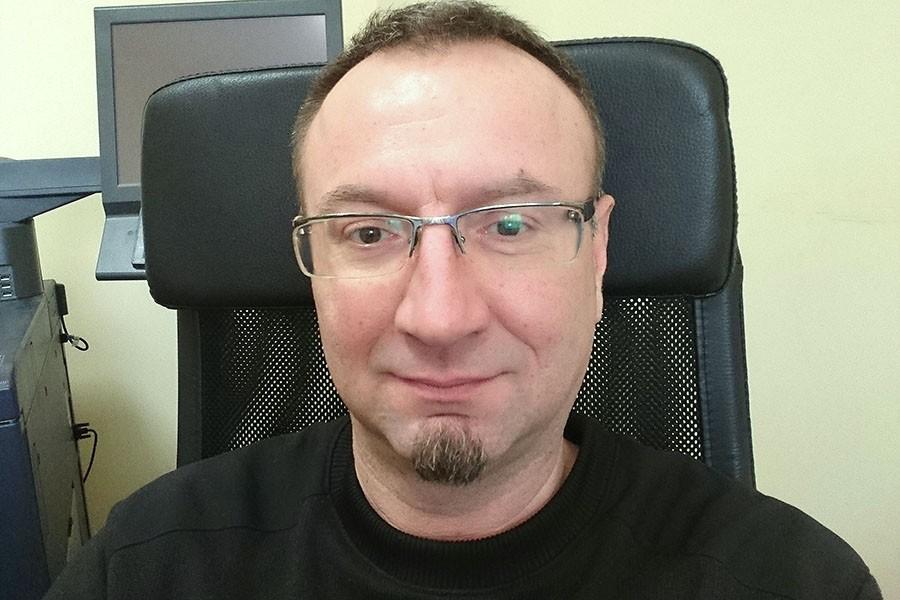 Marcin Mikołajczyk. Wyprzedzanie, znak B-25 i kwestia motocykli wielośladowych