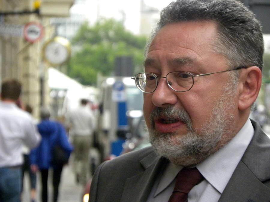 Andrzej Markowski: Co zrobić żeby zmienić zachowania kierowców (29.4 – on-line)