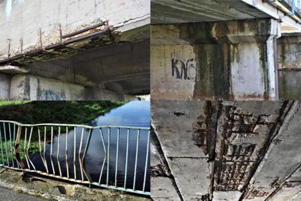 NIK o utrzymaniu mostów