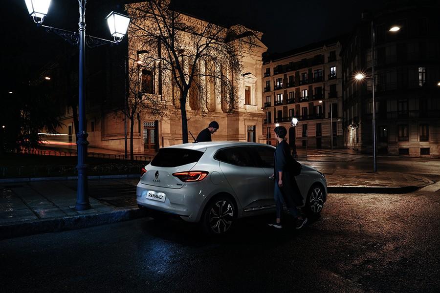 Zmienione zasady jazdy w nocy