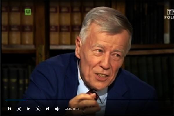 Hulajnogista czy hulajnogowiec? Odpowiada prof. Jan Miodek