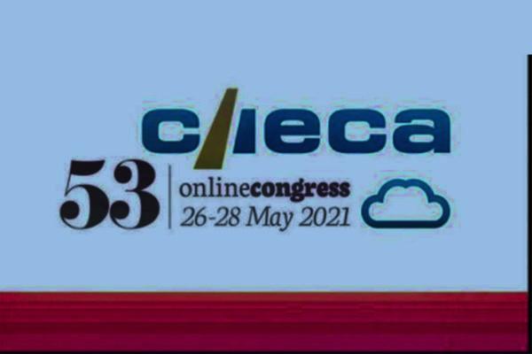 Kongres CIECA 2021