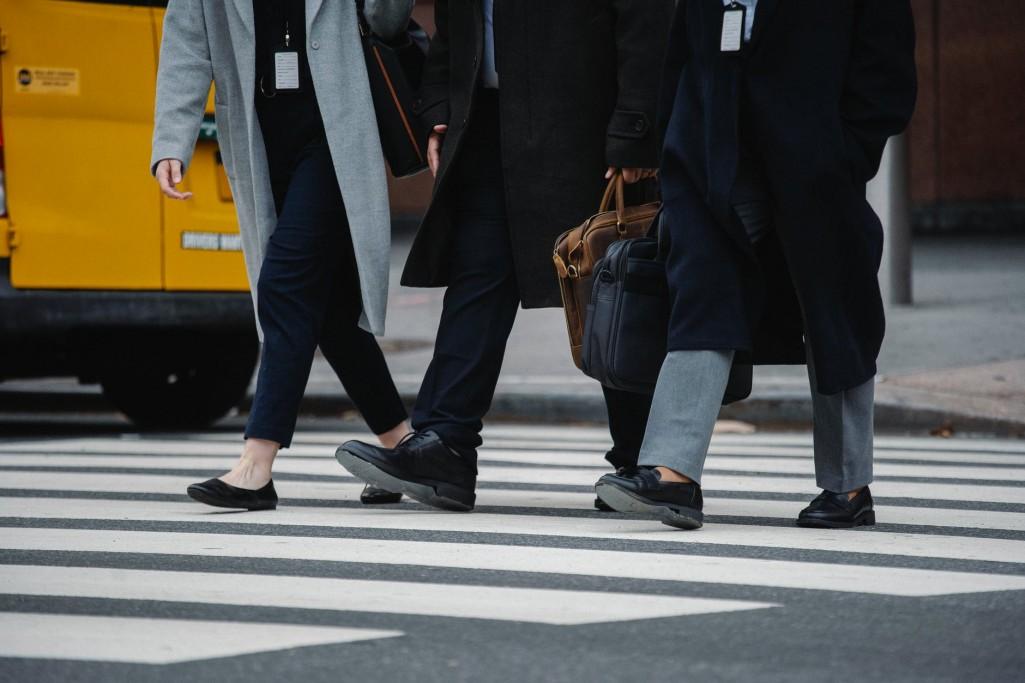 """W ustawie nie ma """"bezwzględnego pierwszeństwa pieszych"""" – przypomina KRBRD"""
