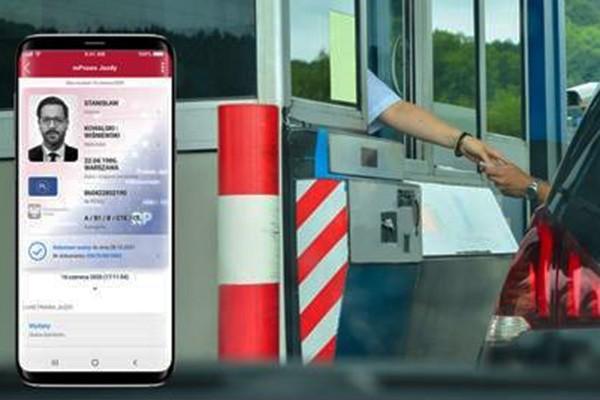 Cyfrowy niezbędnik kierowcy