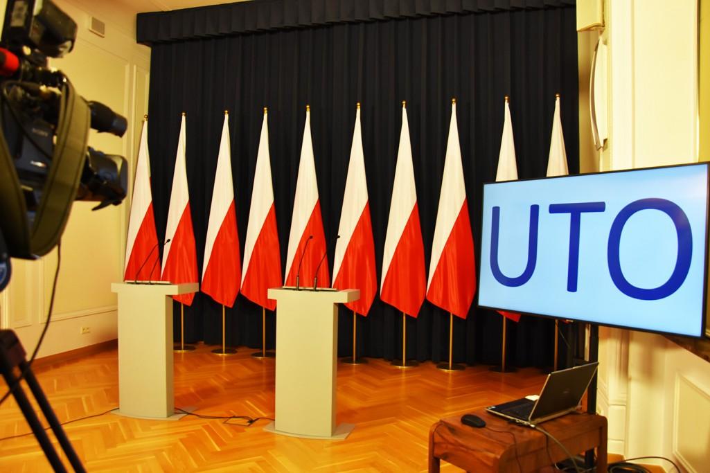 Hulajnogi i inne UTO. Warszawa, 7.6.2019. Fot. jm
