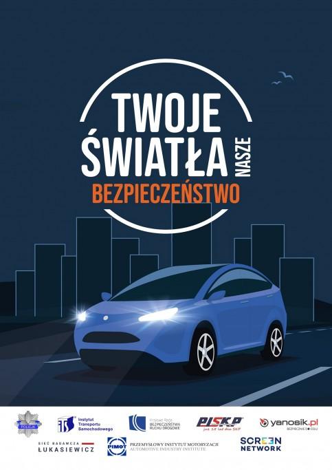 ŚWIATŁA, ITS - 21.10.2019 fot. J. Michasiewicz