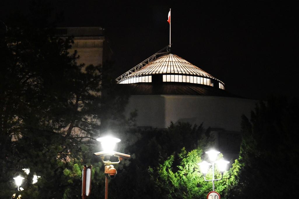 Parlamentarny Zespół ds. BRD - 10.1.2020 r.