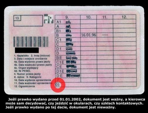 testy prawo jazdy online 2021