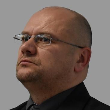 Grzegorz WYSOPAL