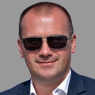 Marcin GĄCIAREK
