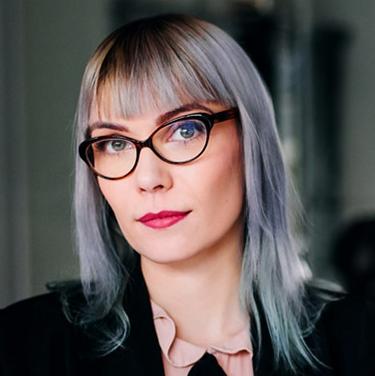 Karolina ROMANOWICZ