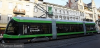 Niskopodłogowe tramwaje