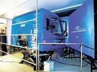 Specsymulator dla ciężarówek