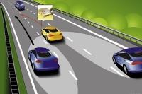 Nowoczesne urządzenia wspierające kierowcę