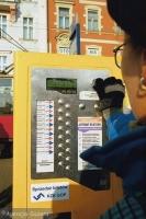 Przyszłość należy do biletomatów