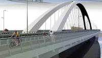 Most bez samochodów