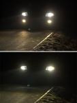 Kiedy powinniśmy używać świateł przeciwmgielnych