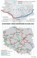 Musimy wybudować 3006 km nowych dróg