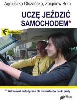 Pierwszy taki podręcznik dla nauczycieli jazdy