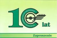 W Szczecine 10-lecie WORD