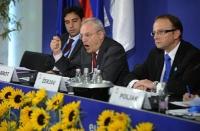 Nieformalne spotkanie Ministrów UE ds. transportu