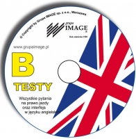 Testy i ich interfejs w językach obcych