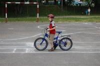 Procedura egzaminu na kartę rowerową