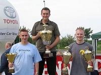 INSTRUKTOR 2008 ROKU: wywalczył 2. miejsce