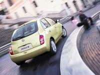 Nissan micra to pojazd przyjazny zdającemu