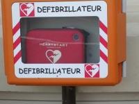 Defibrylatory w miejscach publicznych