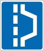 Są nowe znaki drogowe