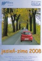 JESIEŃ / ZIMA 2008: zamów nowy katalog