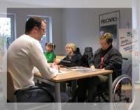 REHA - swoboda i niezależność dla niepełnosprawnych