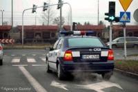 Niebezpieczny błąd drogowców