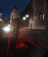 Koncepcja wirtualnych ścieżek rowerowych