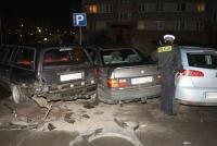 A na drogach pijani kierowcy! Nr 289